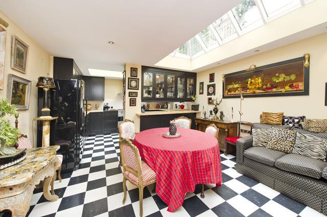3 Bedrooms House for sale in Smith Terrace, Chelsea SW3