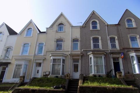 Studio to rent - Brynymor Crescent, Uplands, Swansea