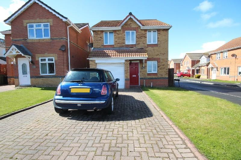 3 Bedrooms Detached House for sale in Penrith Street, Hartlepool