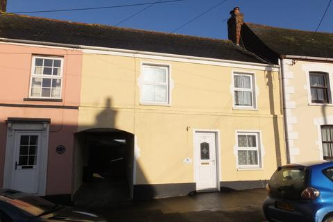 2 bedroom cottage to rent - Fore Street, Tregony, TR2