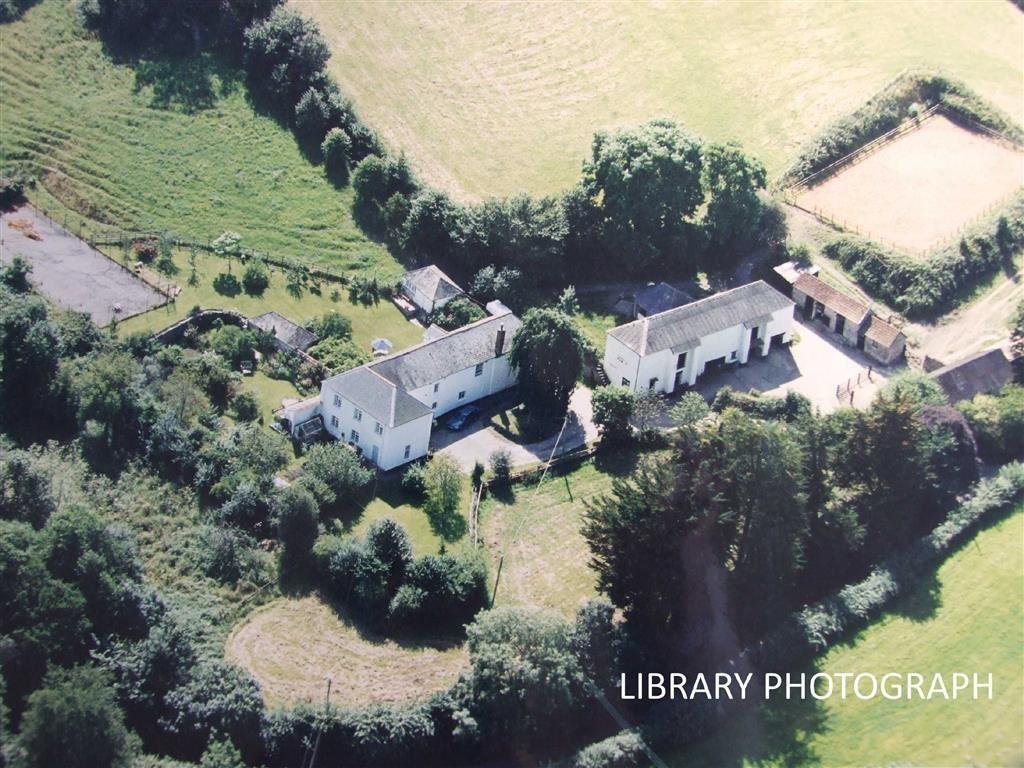 6 Bedrooms Detached House for sale in Goodleigh, Barnstaple, Devon, EX32