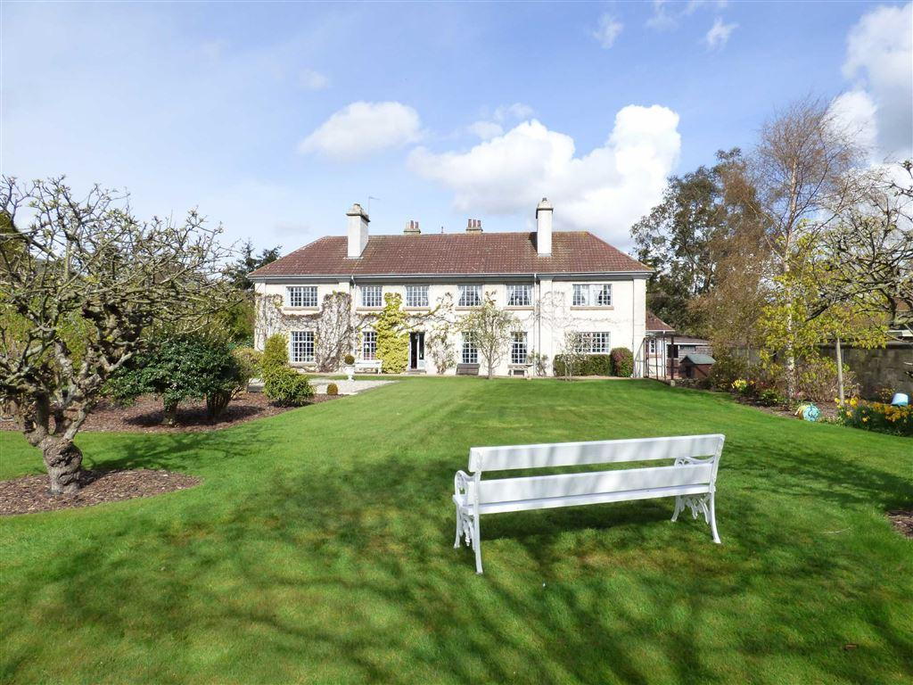 6 Bedrooms Detached House for sale in Donaldson Gardens, St Andrews, Fife