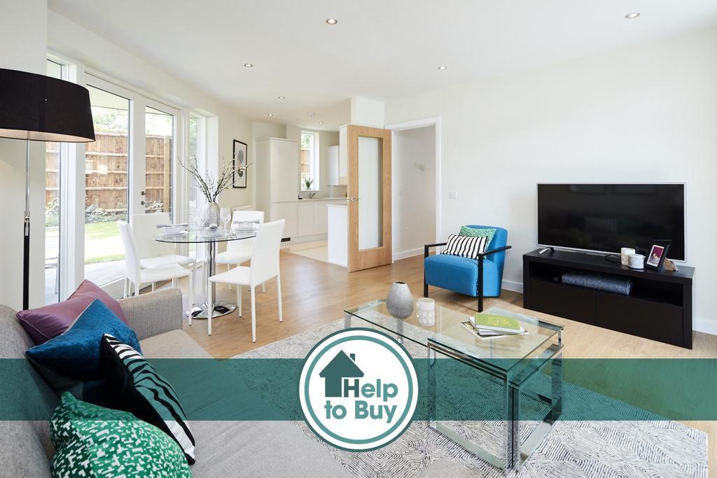 2 Bedrooms Flat for sale in Alvey Street London SE17