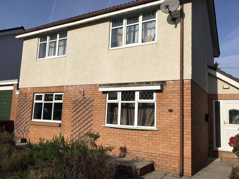 3 Bedrooms Detached House for sale in Lon Rhys Llandeilo, Carmarthenshire.