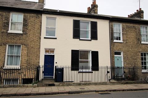 4 bedroom terraced house to rent - Parker Street, Cambridge