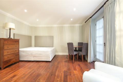 Studio to rent - Dorset Square, Marylebone