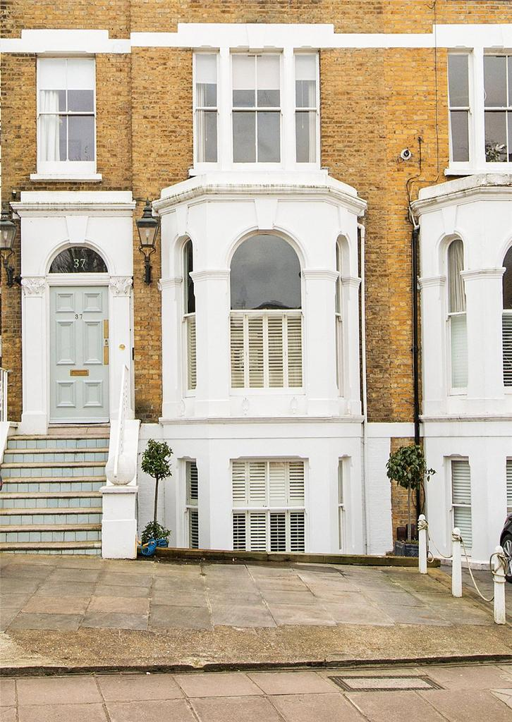 Studio Flat for sale in Onslow Road, Richmond