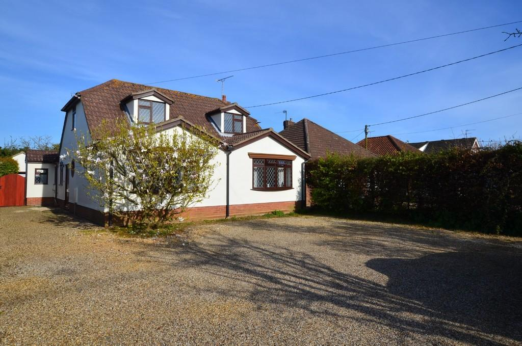4 Bedrooms Detached House for sale in Bell Lane, Kesgrave, IP5 1NA
