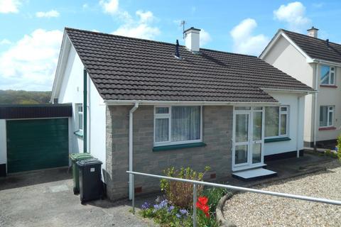 2 bedroom detached bungalow to rent - Philip Avenue, Barnstaple