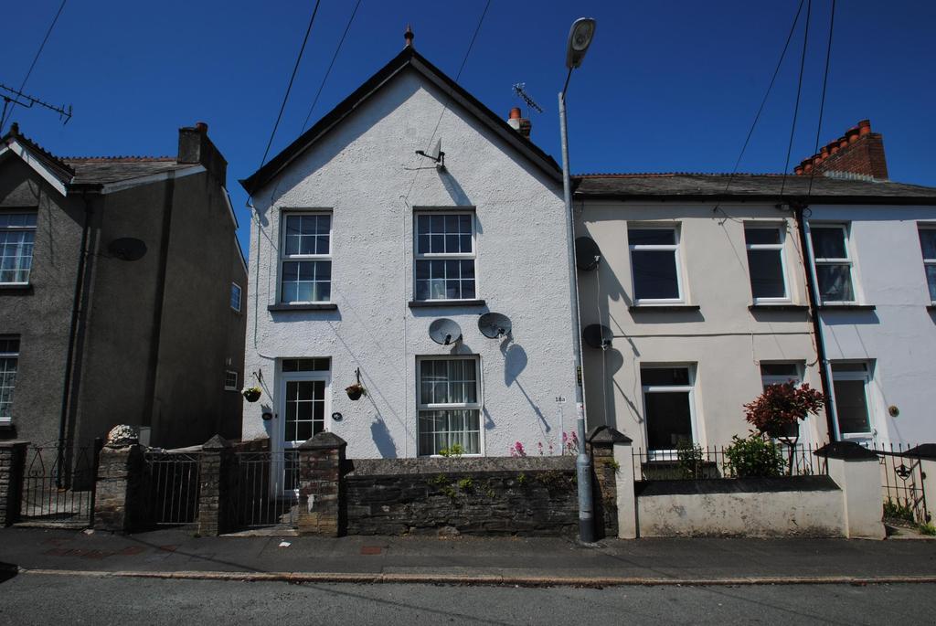 1 Bedroom Flat for sale in Tredydan Road, Launceston