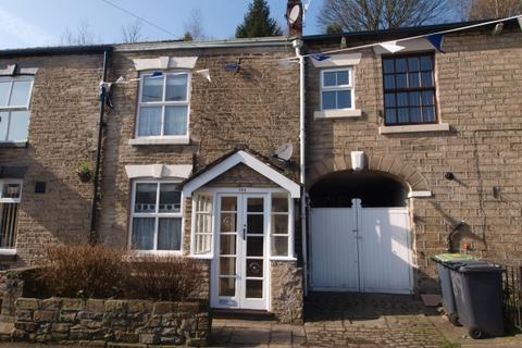 2 bedroom cottage to rent - High Street, New Mills, High Peak, Derbyshire, SK22 4BL