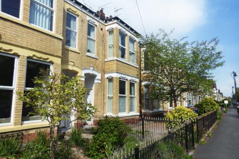 1 bedroom flat to rent - Sunnybank, HU3