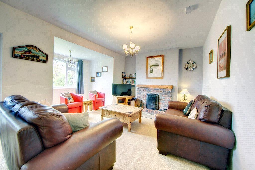 3 Bedrooms Apartment Flat for sale in Alexandra House, 21 Meadow Lane, NE67