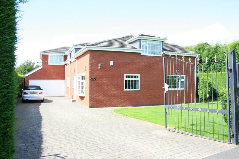5 Bedrooms Detached House for rent in Parklands, Darras Hall, Ponteland, Newcastle-upon-Tyne