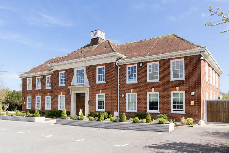 3 Bedrooms Apartment Flat for sale in Sandwich