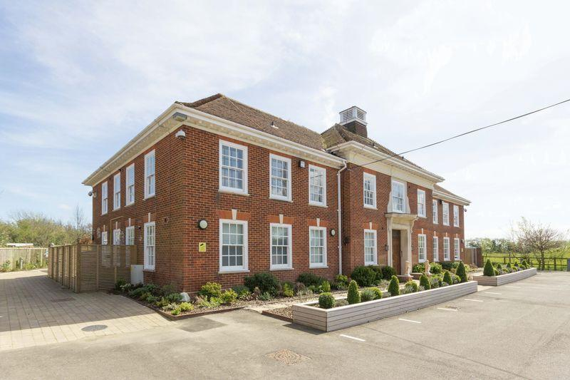 2 Bedrooms Apartment Flat for sale in Sandwich