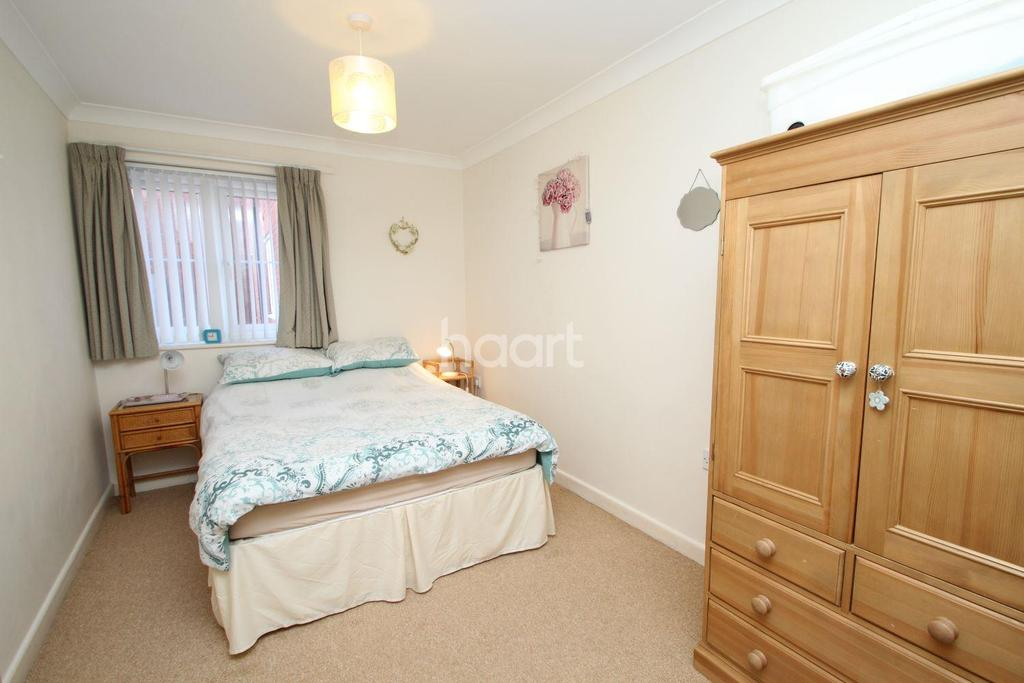 2 Bedrooms Flat for sale in City Centre, Exeter