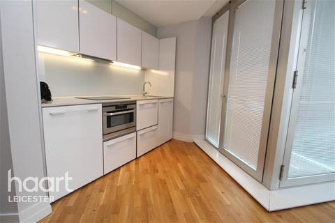 2 bedroom flat to rent - Arcus at the Highcross
