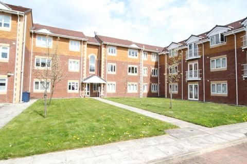 2 bedroom apartment to rent - The Quays, Burscough
