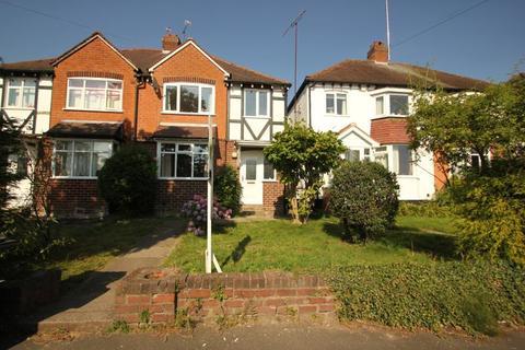 3 bedroom semi-detached house to rent - Woodleigh Avenue, Harborne, B17 0NJ