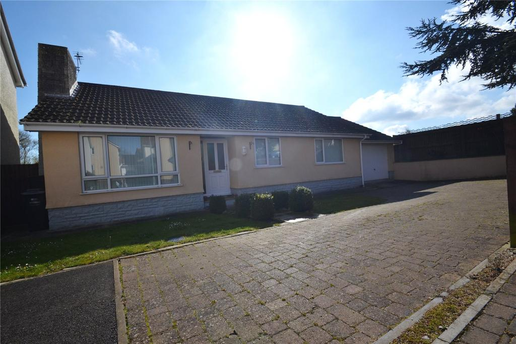 3 Bedrooms Detached Bungalow for sale in Lonlay Mews, Stogursey, Bridgwater, Somerset, TA5
