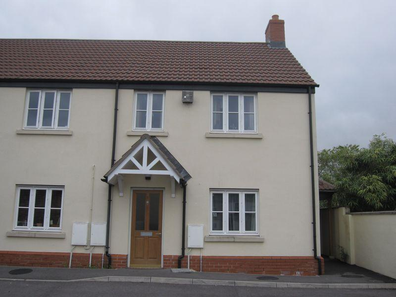 1 Bedroom Apartment Flat for sale in Tudor Court, 4 Union Street, Cheddar, BS27