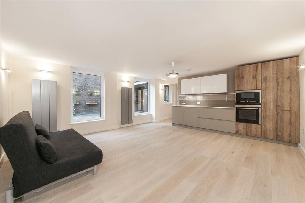 2 Bedrooms Apartment Flat for sale in Odhams Walk, Covent Garden, London, WC2H