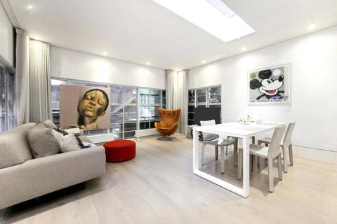 2 bedroom apartment for sale - Gloucester Place, London, NW1