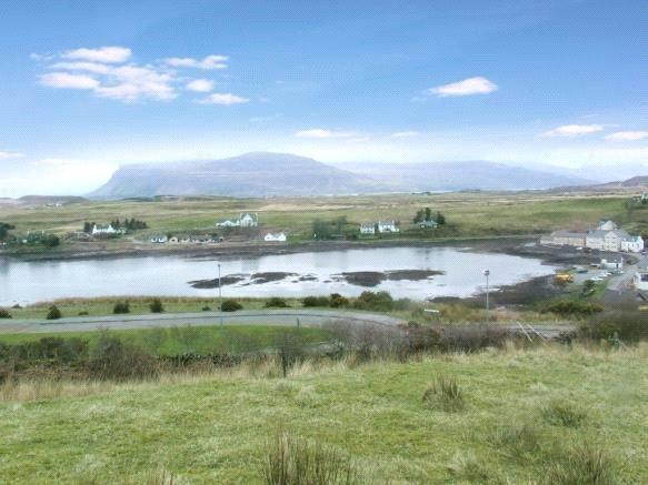 Plot Commercial for sale in Land West of 8 Fountainhead, Bunessan, Isle of Mull, PA67