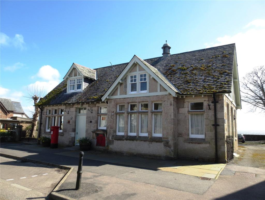 4 Bedrooms Detached House for sale in Beachside Cottage Bothy, Golspie, Highland, KW10