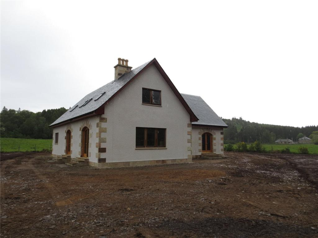 4 Bedrooms Detached House for sale in Imperial House, Carron, Aberlour, AB38