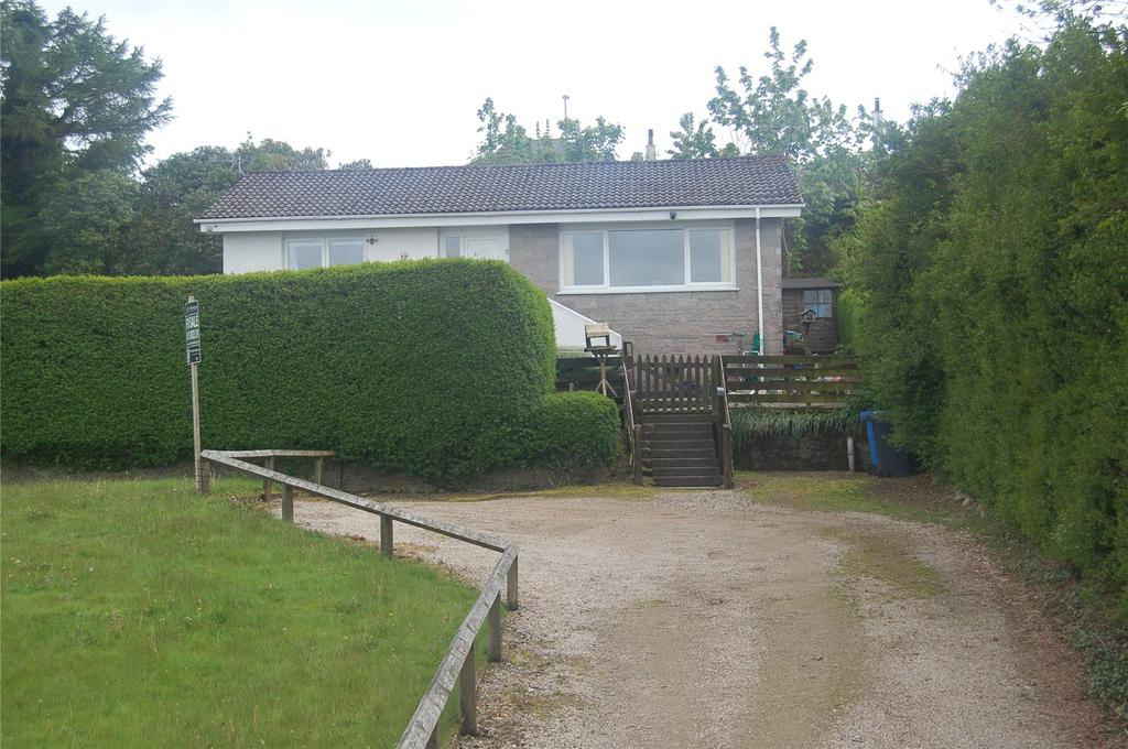 3 Bedrooms Detached Bungalow for sale in Ennismor, Brodick, Isle of Arran, KA27