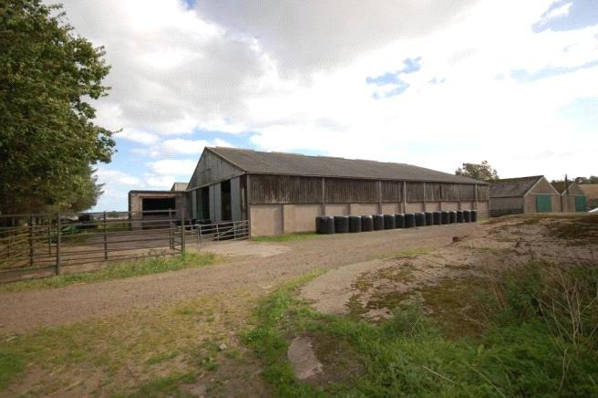 House for sale in Emmock Farm Sheds, Tealing, By Dundee, DD4