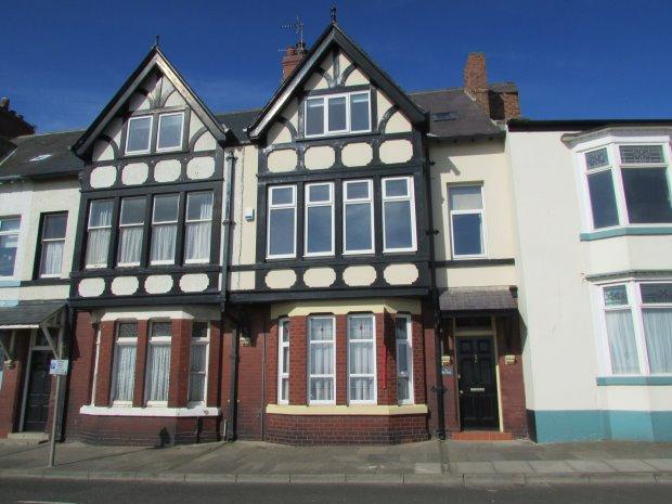 6 Bedrooms Terraced House for sale in THE CLIFF, SEATON CAREW, HARTLEPOOL