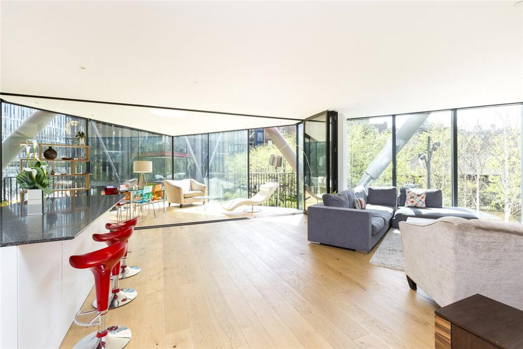 3 Bedrooms Flat for sale in Neo Bankside, 60 Holland Street, London, SE1