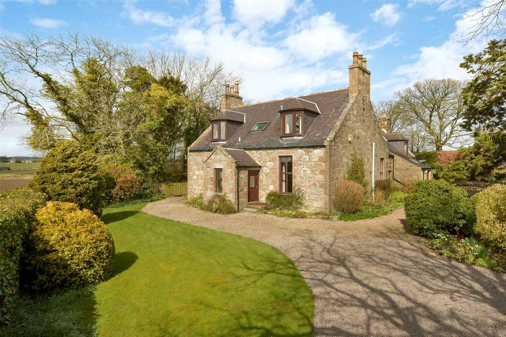 5 Bedrooms Detached House for sale in The Blair, Fintray, Aberdeen, AB21