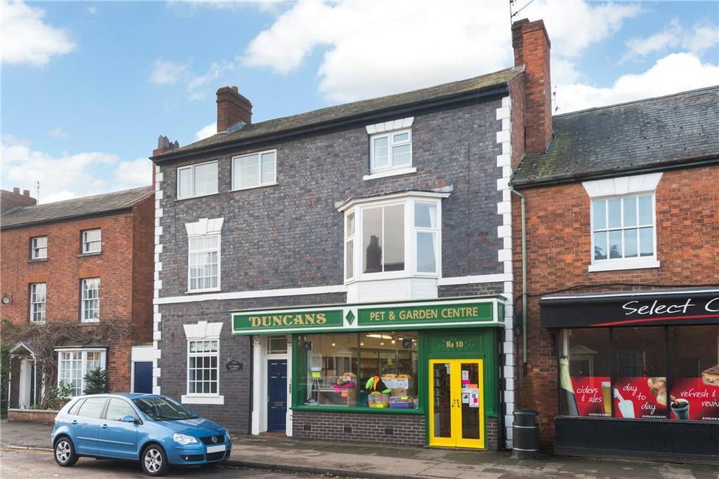4 Bedrooms Plot Commercial for sale in Warwick Road, Wellesbourne, Warwick, Warwickshire, CV35