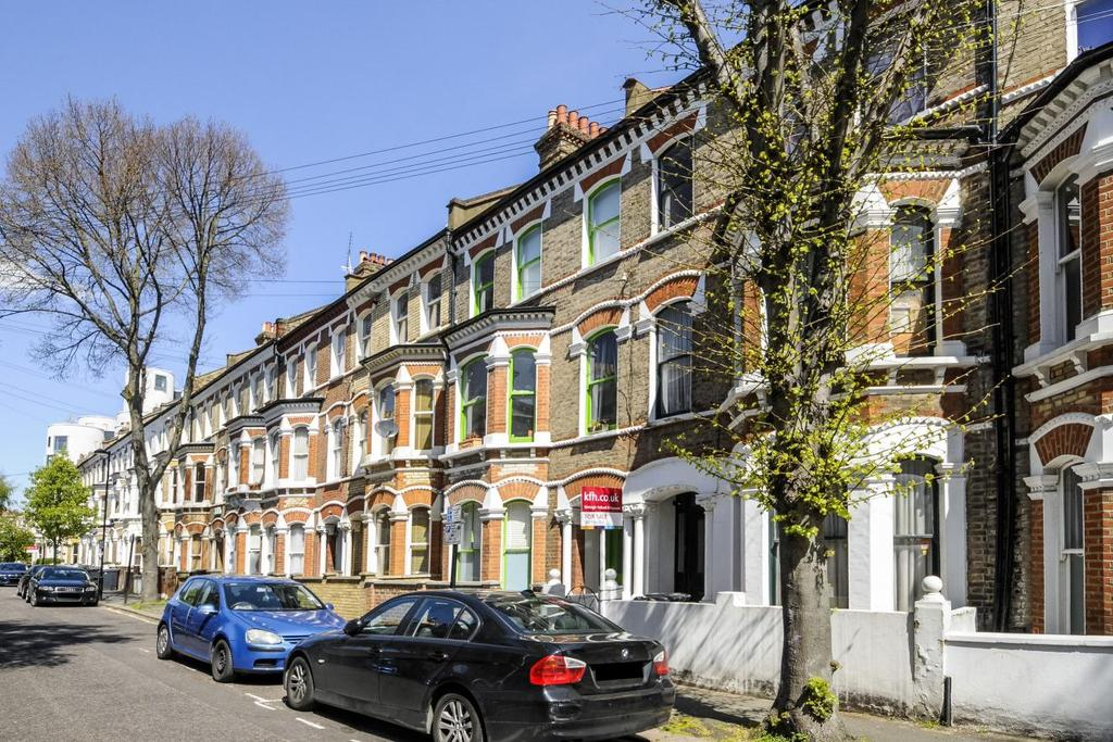 5 Bedrooms Terraced House for sale in St. Luke's Avenue, Clapham, SW4