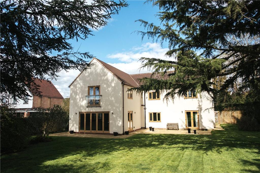 5 Bedrooms Detached House for sale in Binton Road, Welford on Avon, Stratford-upon-Avon, Warwickshire, CV37