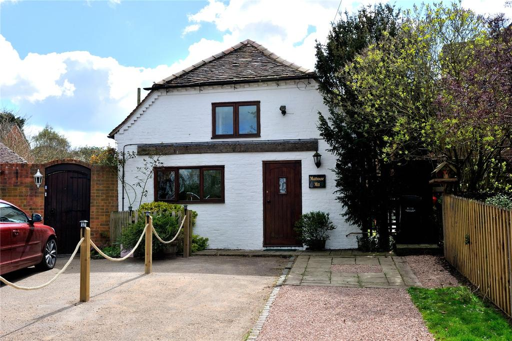 3 Bedrooms House for sale in Rous Lench, Evesham, Worcestershire
