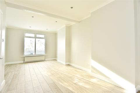 2 bedroom end of terrace house for sale - Howbury Road, Nunhead, London, SE15