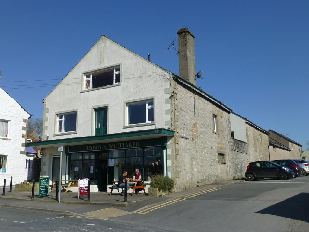 3 Bedrooms Detached House for sale in 39 Main Street, Ingleton