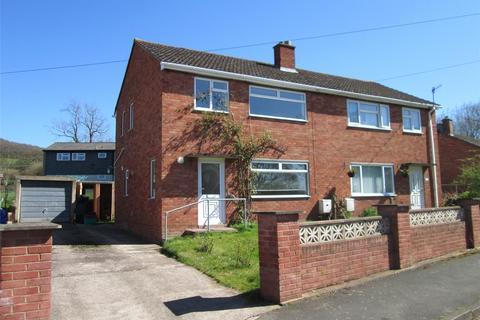3 bedroom semi-detached house to rent - Woodlands Avenue, Talgarth, Brecon, Powys