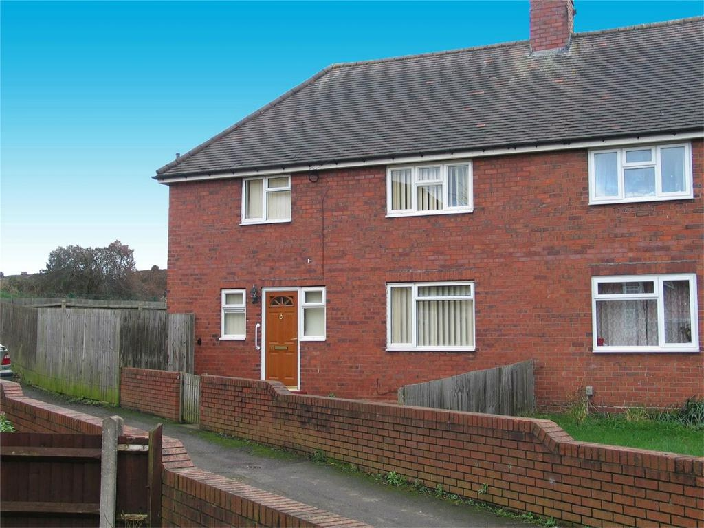 3 Bedrooms Semi Detached House for sale in Tiled House Lane, Pensnett, BRIERLEY HILL, West Midlands