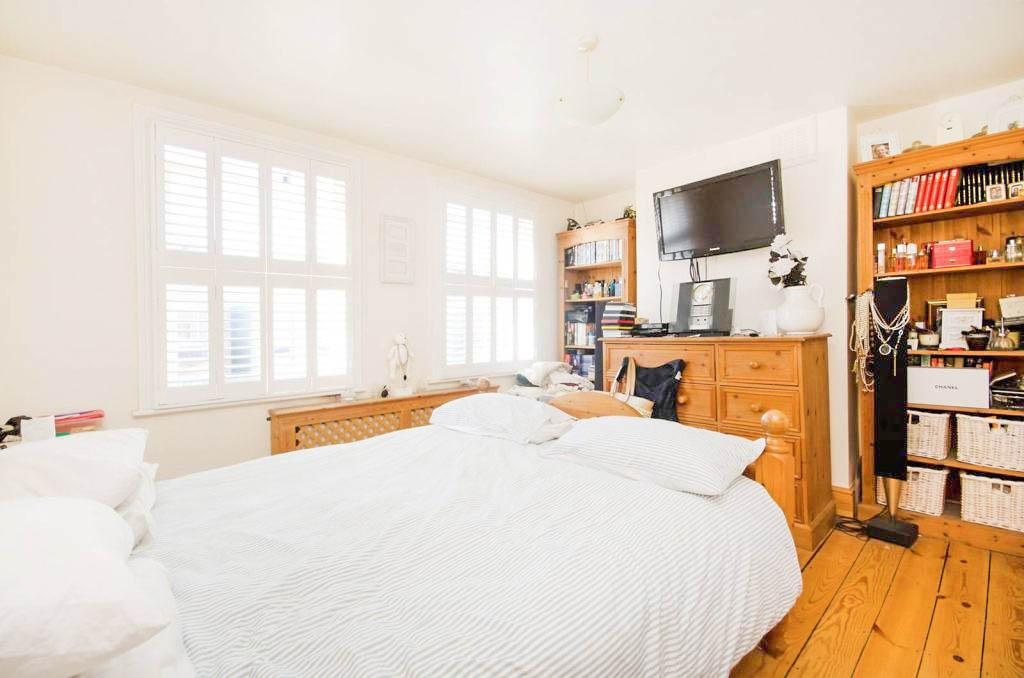 3 Bedrooms House for sale in Wellfield Road, Streatham, SW16