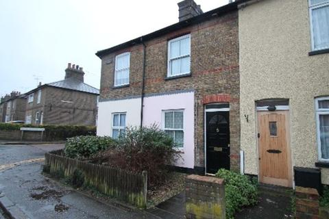 2 bedroom terraced house to rent - Primrose Hill, Chelmsford