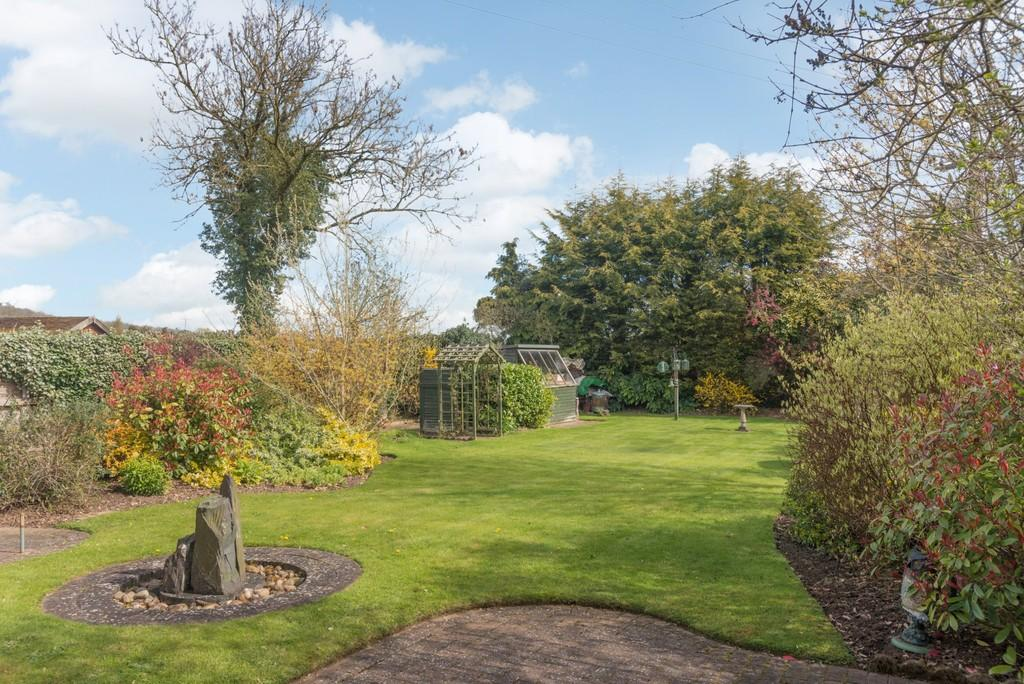 3 Bedrooms Detached Bungalow for sale in Binton Road, Welford On Avon
