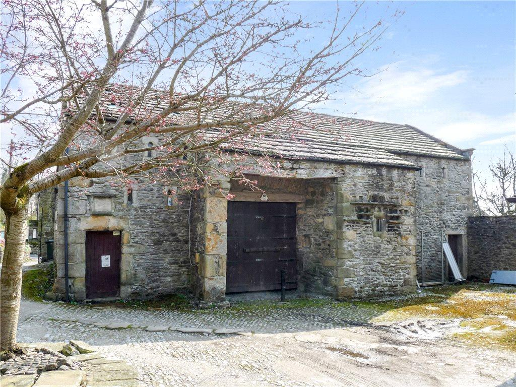 3 Bedrooms Unique Property for sale in Water Street, Grassington