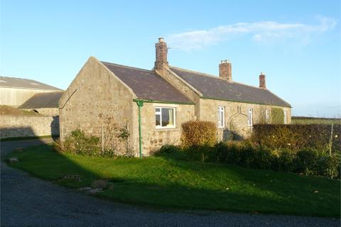 2 Bedroom Cottage To 1 Nabhill Farm Cottages Ancroft Berwick Upon