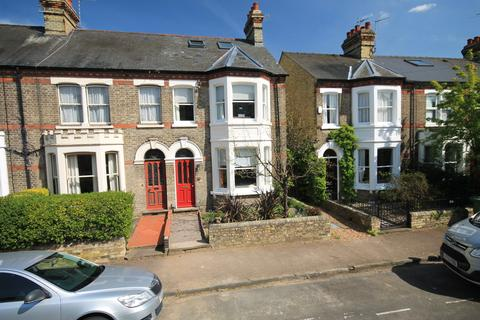 4 bedroom semi-detached house to rent - Kimberley Road, Cambridge